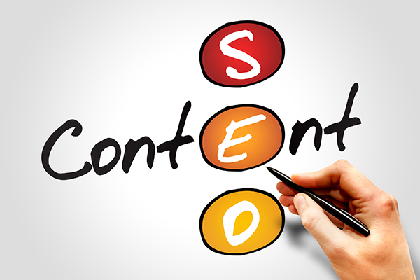 Strengthen Your SEO Strategy with Informational Content