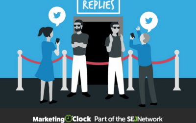Twitter Allows Users to Limit Replies & This Week's Digital Marketing News [PODCAST]